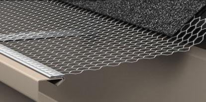 E-Z Premium Aluminum Screen