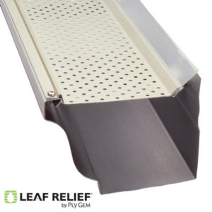Leaf Relief Product
